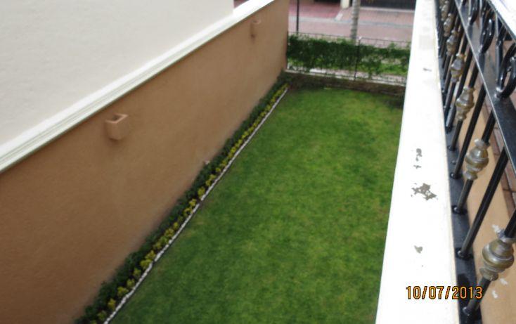 Foto de casa en condominio en venta en, jardines del campestre, aguascalientes, aguascalientes, 1242751 no 43