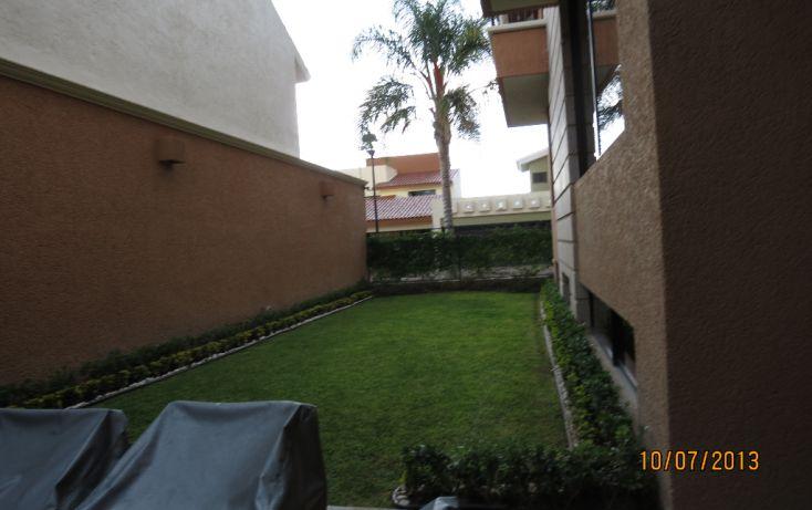 Foto de casa en condominio en venta en, jardines del campestre, aguascalientes, aguascalientes, 1242751 no 44