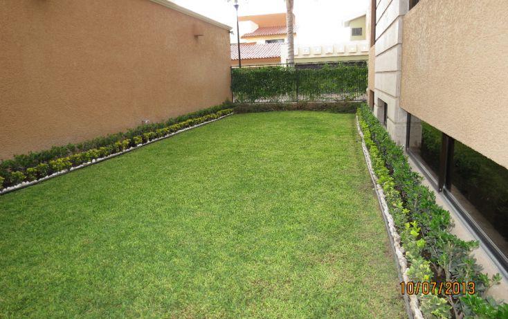 Foto de casa en condominio en venta en, jardines del campestre, aguascalientes, aguascalientes, 1242751 no 45