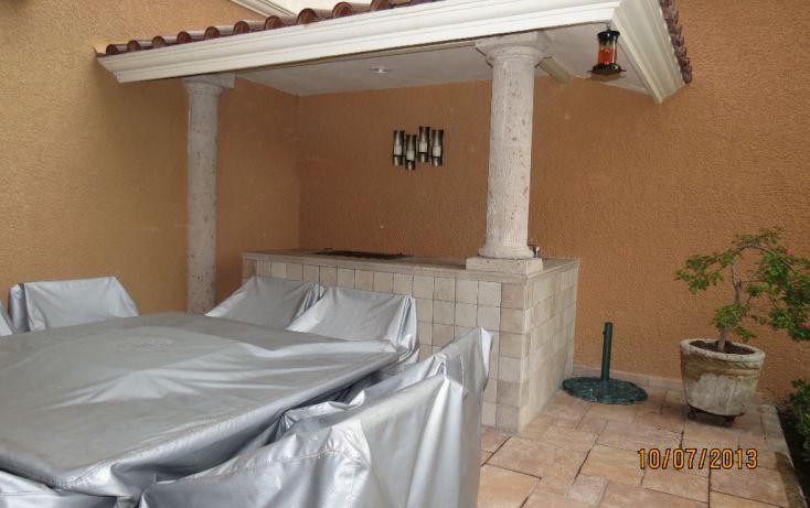 Foto de casa en condominio en venta en, jardines del campestre, aguascalientes, aguascalientes, 1242751 no 46