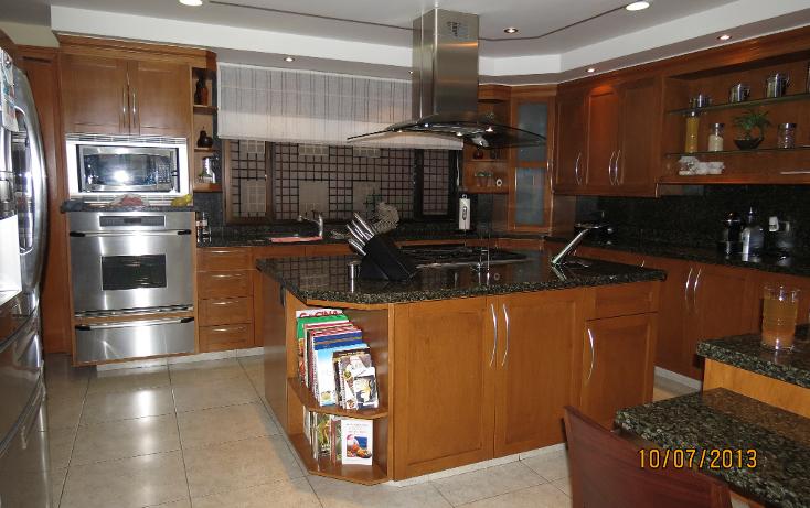 Foto de casa en venta en  , jardines del campestre, aguascalientes, aguascalientes, 1242751 No. 54