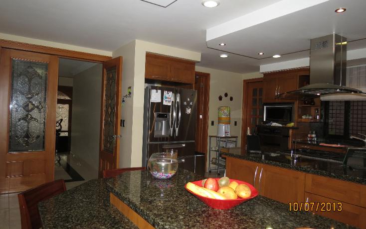 Foto de casa en venta en  , jardines del campestre, aguascalientes, aguascalientes, 1242751 No. 55
