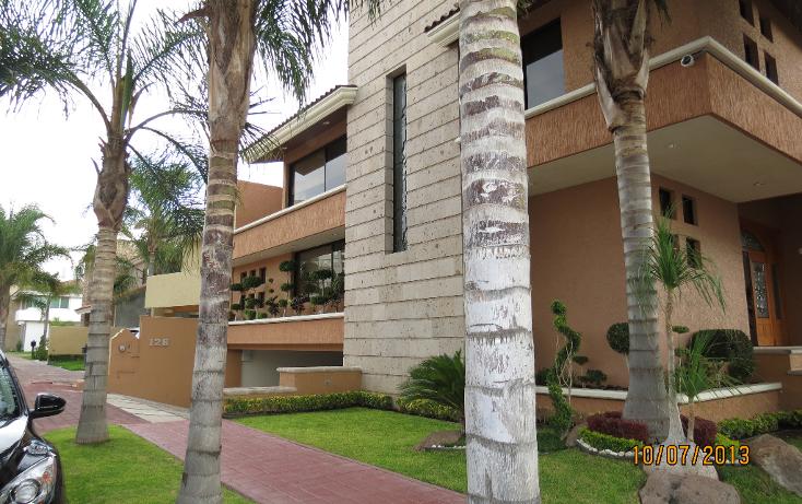 Foto de casa en venta en  , jardines del campestre, aguascalientes, aguascalientes, 1242751 No. 56