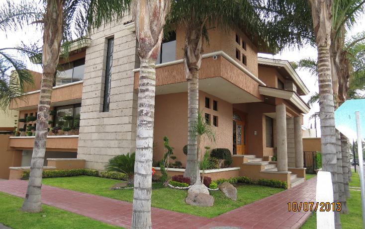 Foto de casa en venta en  , jardines del campestre, aguascalientes, aguascalientes, 1242751 No. 57