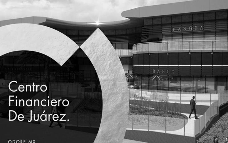 Foto de edificio en renta en  , jardines del campestre, juárez, chihuahua, 1552178 No. 02