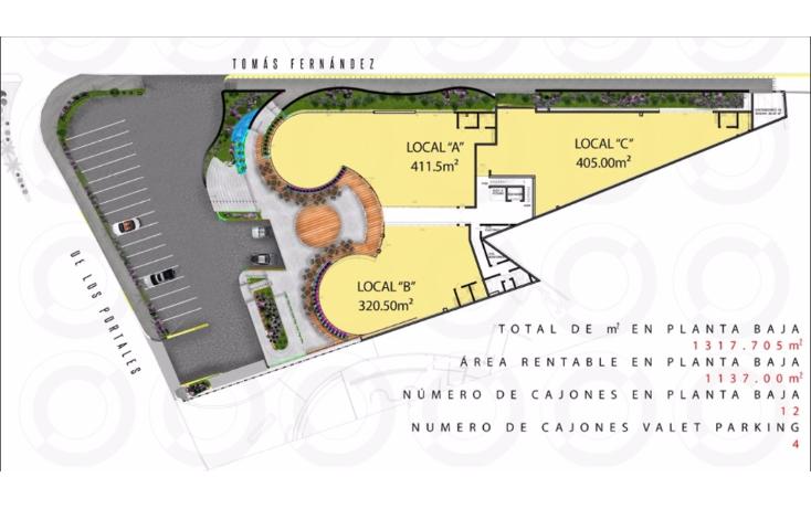 Foto de edificio en renta en  , jardines del campestre, juárez, chihuahua, 1552178 No. 04