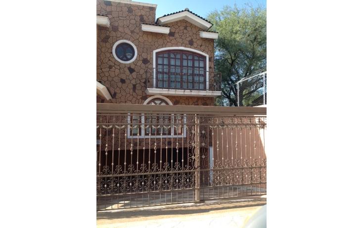 Foto de casa en venta en  , jardines del campestre, le?n, guanajuato, 1275059 No. 01