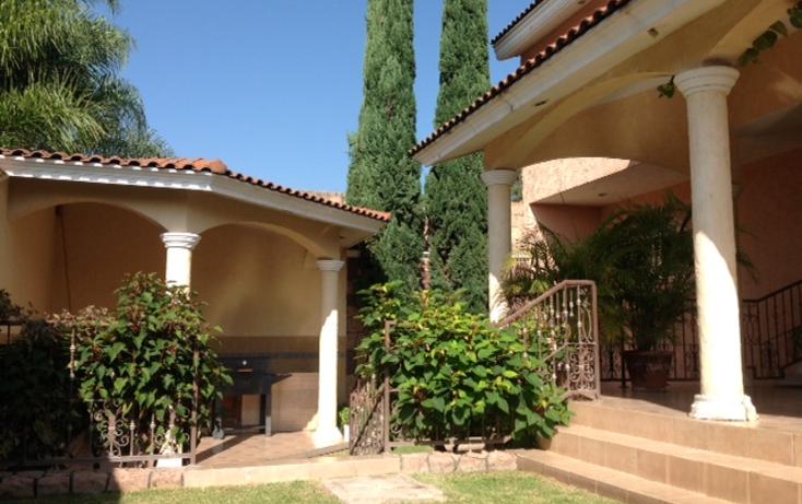 Foto de casa en venta en  , jardines del campestre, le?n, guanajuato, 1275059 No. 02