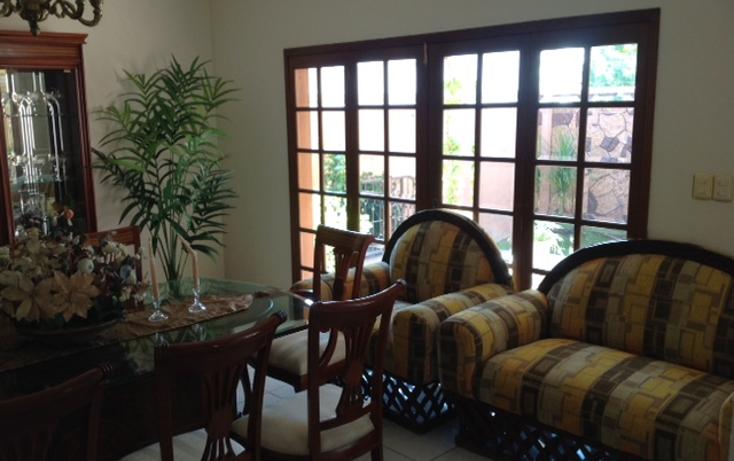 Foto de casa en venta en  , jardines del campestre, le?n, guanajuato, 1275059 No. 03