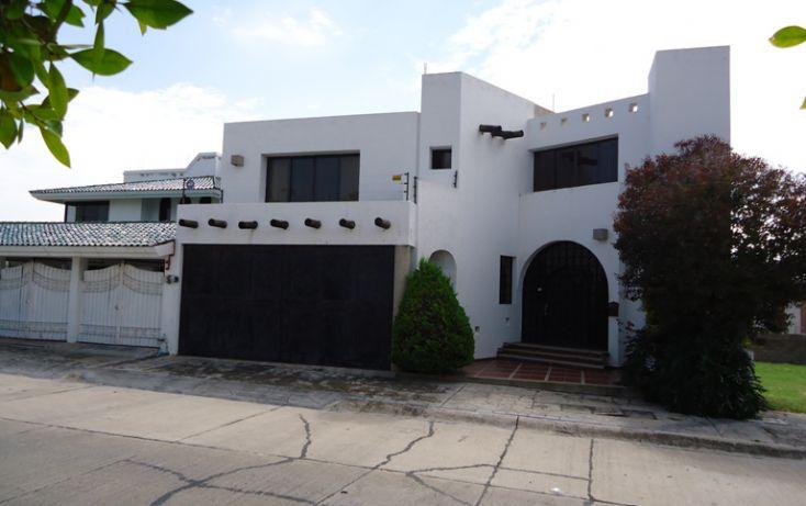 Foto de casa en venta en, jardines del campestre, león, guanajuato, 1989940 no 01
