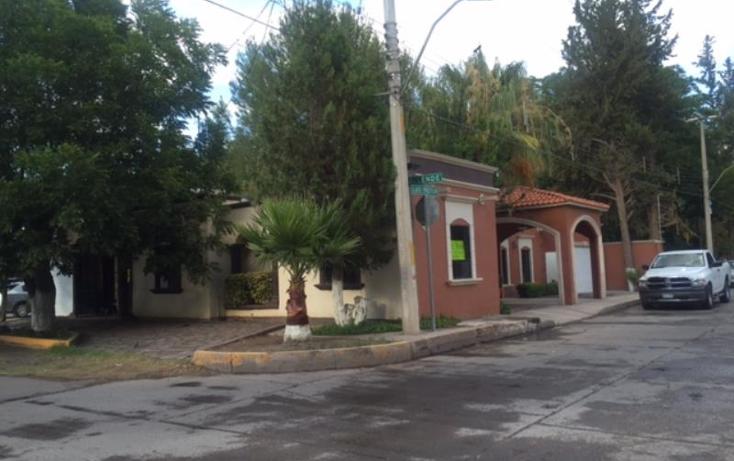 Foto de casa en venta en  , jardines del conchos, camargo, chihuahua, 2025396 No. 02