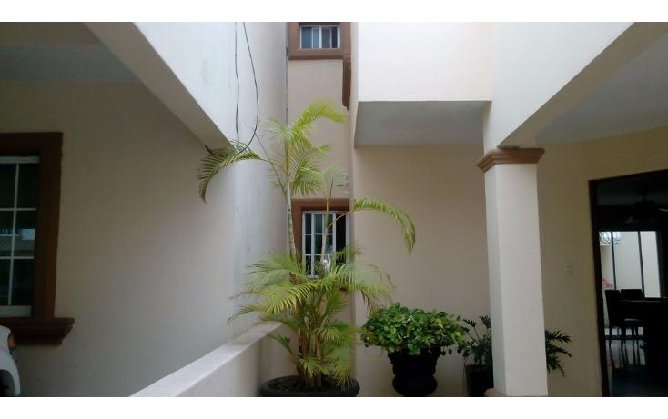 Foto de casa en venta en  , jardines del country, ahome, sinaloa, 1941225 No. 09