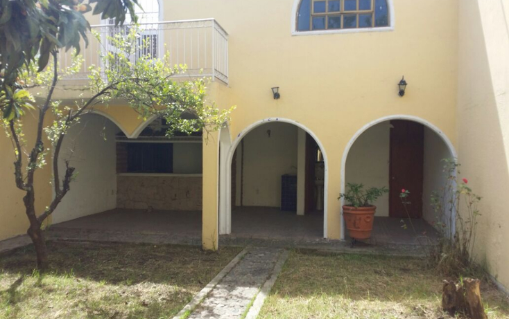 Foto de casa en venta en  , jardines del country, guadalajara, jalisco, 1247691 No. 02