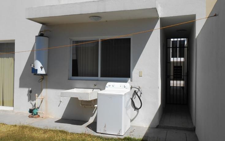 Foto de casa en renta en  , jardines del country, salamanca, guanajuato, 1189691 No. 09