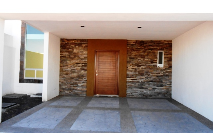 Foto de casa en venta en  , jardines del country, salamanca, guanajuato, 1195889 No. 03