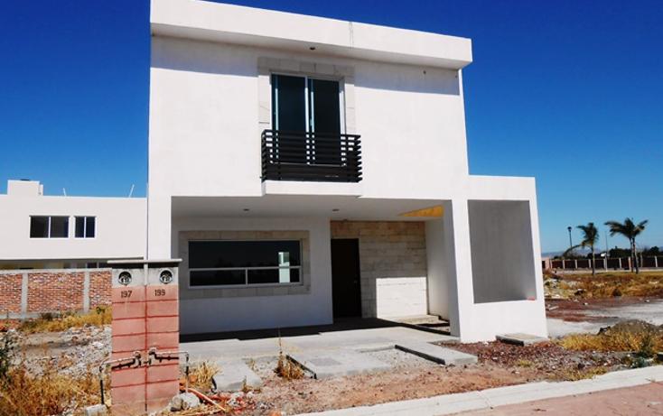 Foto de casa en venta en  , jardines del country, salamanca, guanajuato, 1195947 No. 02