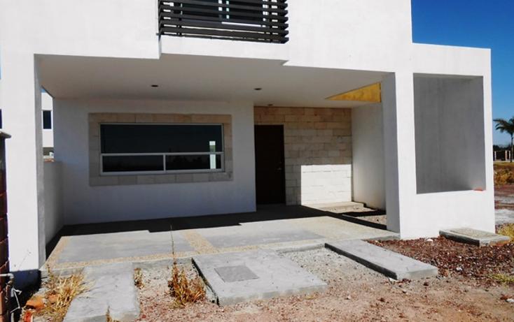 Foto de casa en venta en  , jardines del country, salamanca, guanajuato, 1195947 No. 03