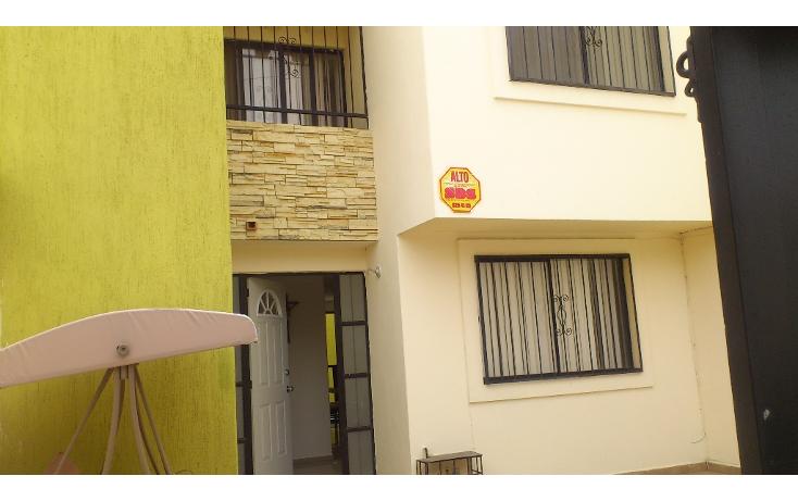 Foto de casa en venta en  , jardines del estadio, san luis potosí, san luis potosí, 1053571 No. 02