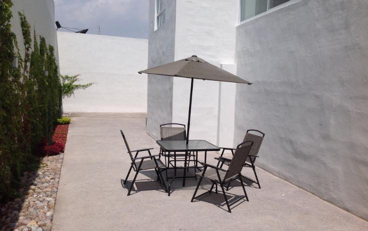 Foto de departamento en venta en  , jardines del estadio, san luis potosí, san luis potosí, 1165495 No. 03