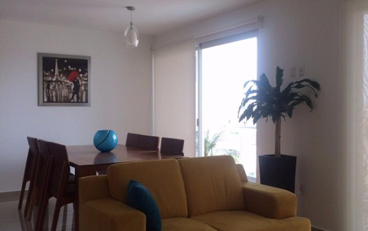 Foto de departamento en renta en  , jardines del estadio, san luis potosí, san luis potosí, 1381181 No. 01