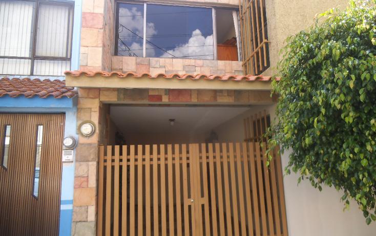 Foto de casa en venta en  , jardines del estadio, san luis potosí, san luis potosí, 1661232 No. 02