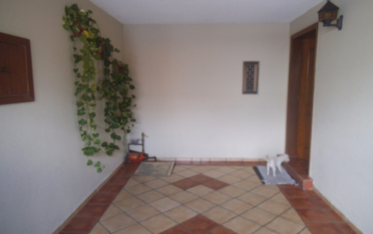 Foto de casa en venta en  , jardines del estadio, san luis potosí, san luis potosí, 1661232 No. 03