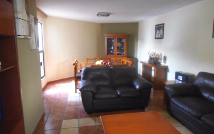 Foto de casa en venta en  , jardines del estadio, san luis potosí, san luis potosí, 1661232 No. 04