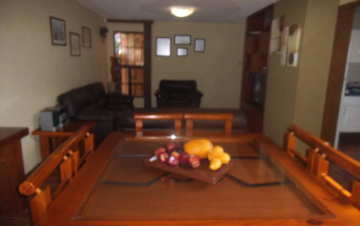Foto de casa en venta en  , jardines del estadio, san luis potosí, san luis potosí, 1661232 No. 05
