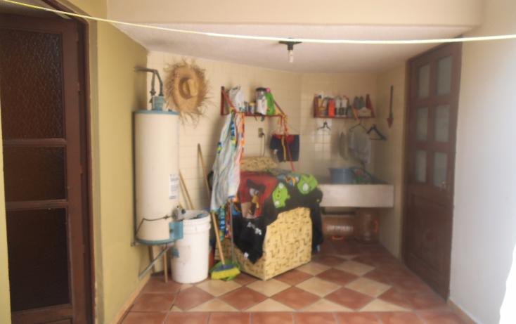 Foto de casa en venta en  , jardines del estadio, san luis potosí, san luis potosí, 1661232 No. 19