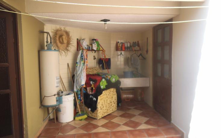 Foto de casa en venta en  , jardines del estadio, san luis potosí, san luis potosí, 1661232 No. 20