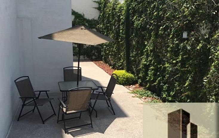 Foto de departamento en venta en  , jardines del estadio, san luis potosí, san luis potosí, 2041826 No. 18