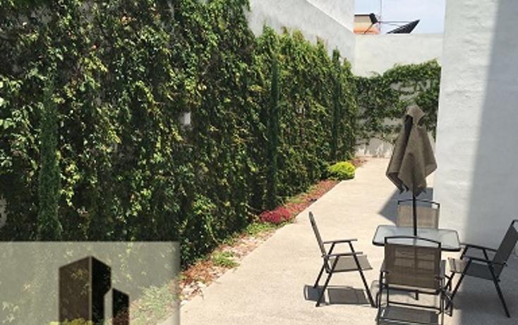 Foto de departamento en venta en  , jardines del estadio, san luis potosí, san luis potosí, 2041826 No. 20