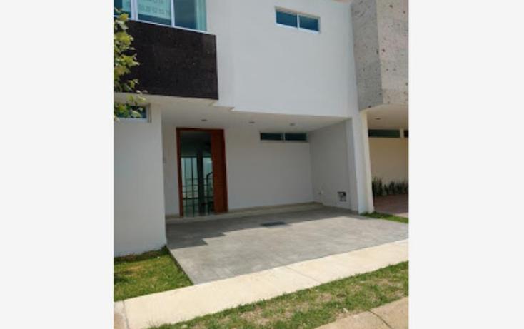 Foto de casa en venta en  105, valle imperial, zapopan, jalisco, 2099432 No. 01
