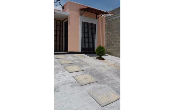 Foto de casa en venta en  , jardines del grijalva, chiapa de corzo, chiapas, 1558490 No. 01