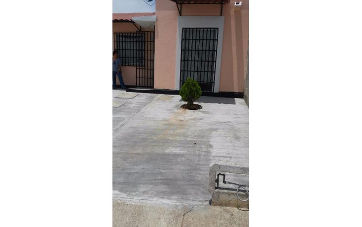 Foto de casa en venta en  , jardines del grijalva, chiapa de corzo, chiapas, 1558490 No. 05