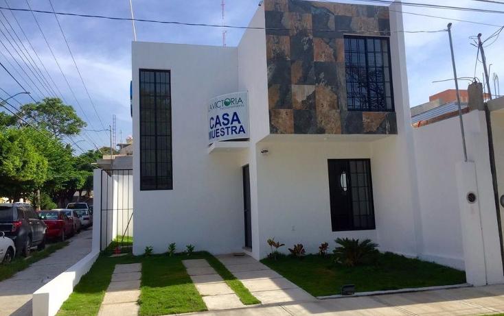 Foto de casa en venta en  , jardines del grijalva, chiapa de corzo, chiapas, 1688746 No. 04