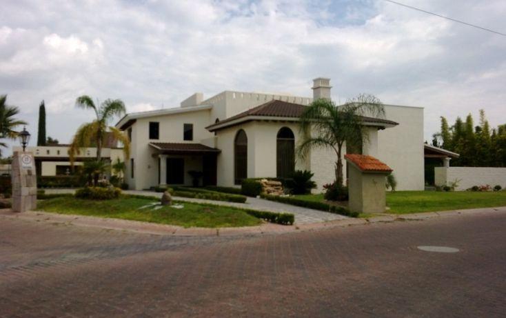 Foto de casa en venta en, jardines del lago, aguascalientes, aguascalientes, 1068693 no 01