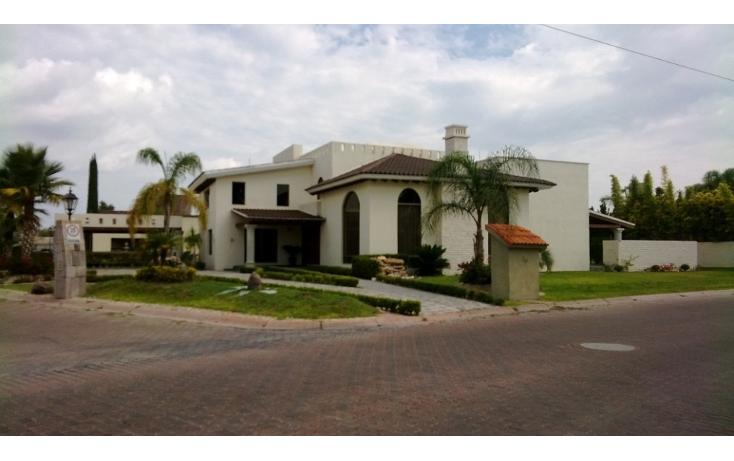 Foto de casa en venta en  , jardines del lago, aguascalientes, aguascalientes, 1068693 No. 01