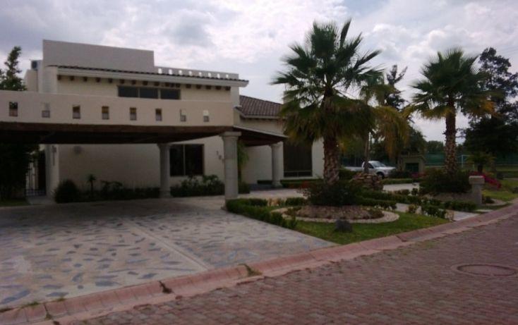 Foto de casa en venta en, jardines del lago, aguascalientes, aguascalientes, 1068693 no 02
