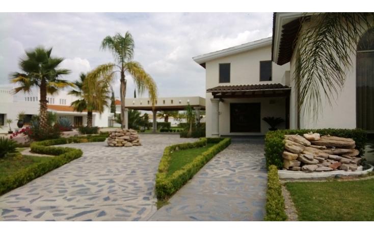 Foto de casa en venta en  , jardines del lago, aguascalientes, aguascalientes, 1068693 No. 03