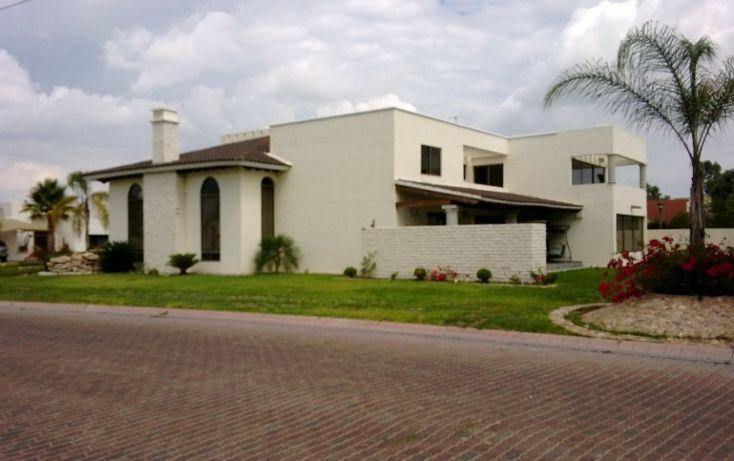 Foto de casa en venta en, jardines del lago, aguascalientes, aguascalientes, 1068693 no 04