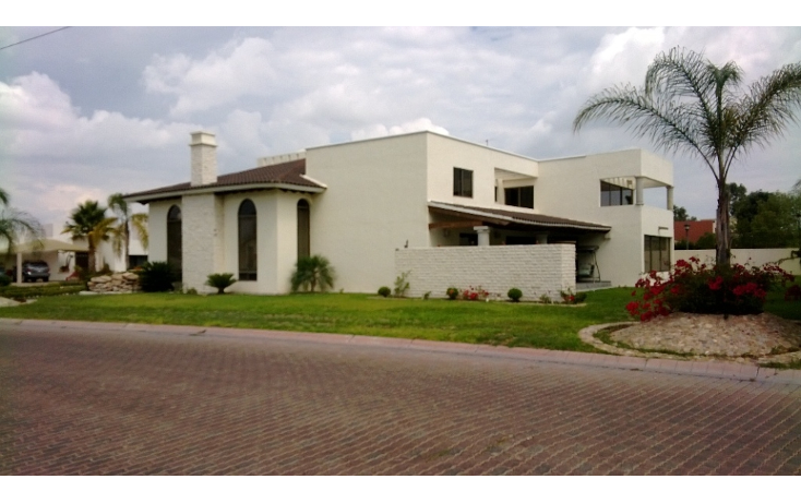 Foto de casa en venta en  , jardines del lago, aguascalientes, aguascalientes, 1068693 No. 04