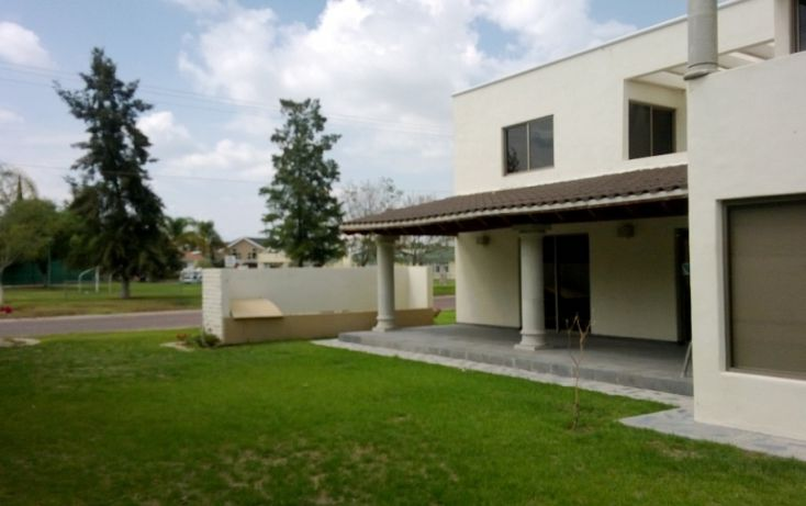 Foto de casa en venta en, jardines del lago, aguascalientes, aguascalientes, 1068693 no 05