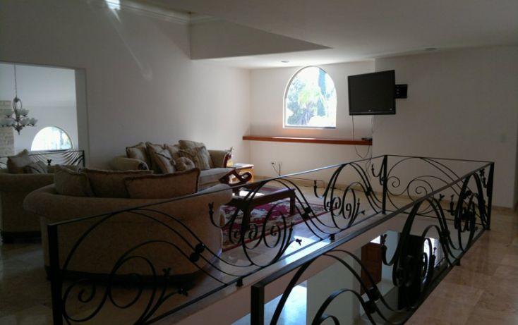 Foto de casa en venta en, jardines del lago, aguascalientes, aguascalientes, 1068693 no 22