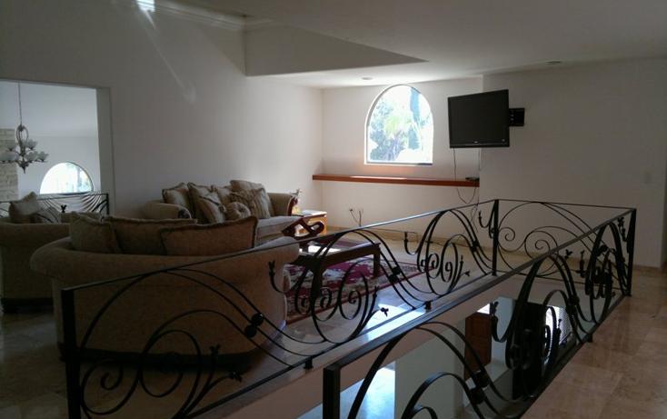 Foto de casa en venta en  , jardines del lago, aguascalientes, aguascalientes, 1068693 No. 22