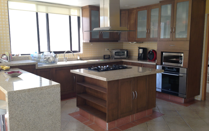 Foto de casa en venta en  , jardines del lago, aguascalientes, aguascalientes, 1360937 No. 28