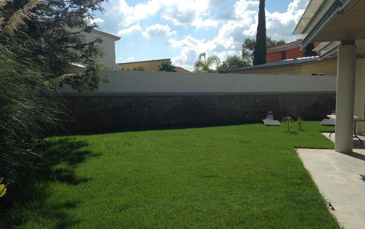 Foto de casa en venta en  , jardines del lago, aguascalientes, aguascalientes, 1360937 No. 55