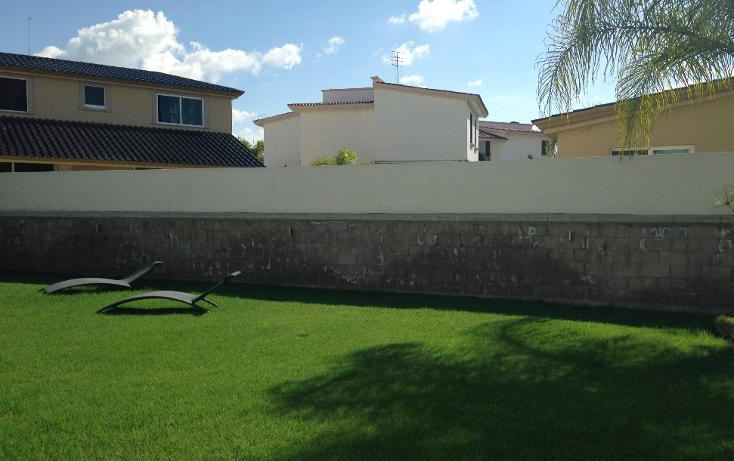 Foto de casa en venta en  , jardines del lago, aguascalientes, aguascalientes, 1360937 No. 56