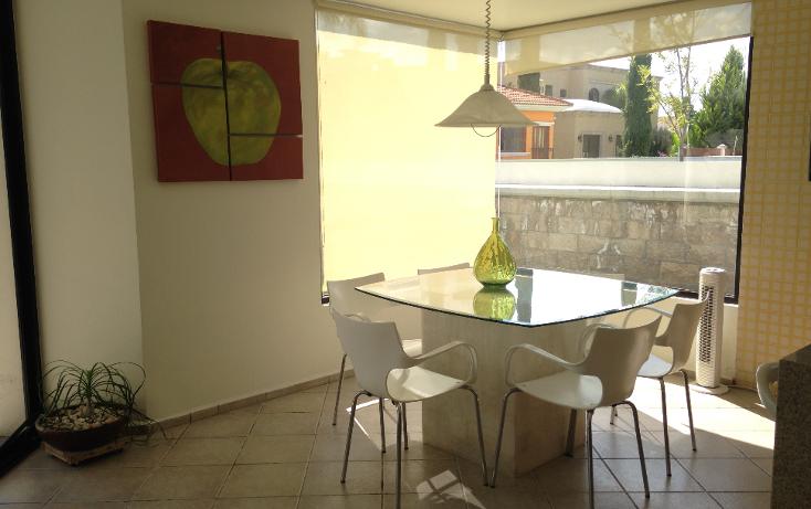 Foto de casa en venta en  , jardines del lago, aguascalientes, aguascalientes, 1360937 No. 58