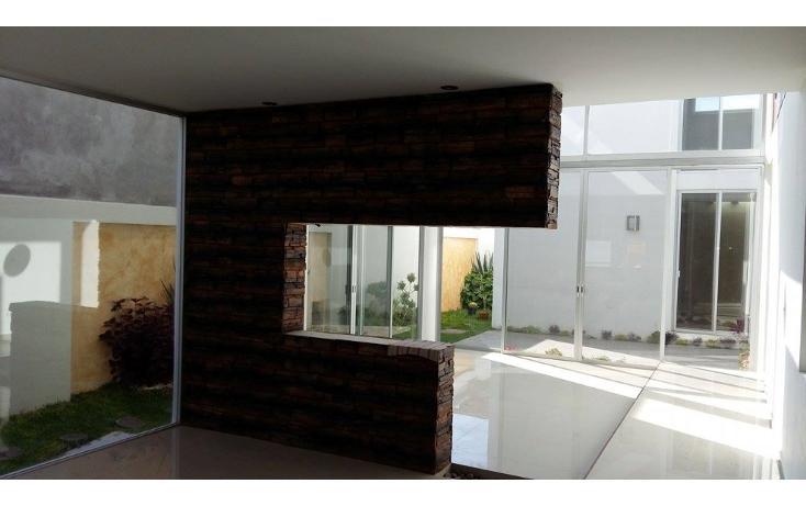Foto de casa en venta en  , jardines del lago, aguascalientes, aguascalientes, 1418009 No. 05